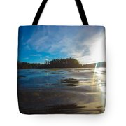 Briery Creek Lake Tote Bag