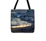 Brigantine Dawn Tote Bag