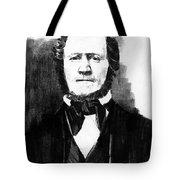 Brigham Young Tote Bag