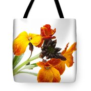 Bright And Beautiful Tote Bag