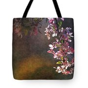 Bright Bough Tote Bag