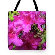 Bright Cluster Tote Bag