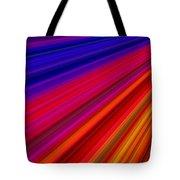 Bright Colors Tote Bag