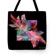 Bright Elegance B. Tote Bag