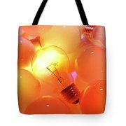 Bright One Tote Bag