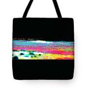 Bright River Tote Bag