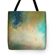 Bright Sky Tote Bag by KR Moehr