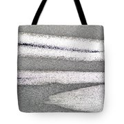 Bright Sun On The Ice  Tote Bag