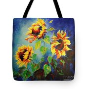 Brighten My Day Tote Bag