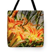 Brighten Your Life Tote Bag