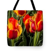 Brightened Day Tote Bag