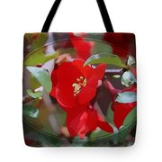 Brighter Than Spring Tote Bag