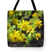 Brighter Than Sunshine Tote Bag