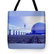 Brighthaven 12 Tote Bag