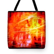Brightness Hope And Glory Tote Bag