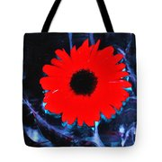 Brightness In The Evening  Tote Bag