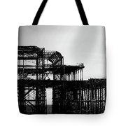 Brighton 2 Tote Bag