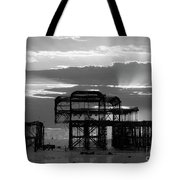 Brighton 3 Tote Bag