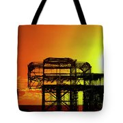 Brighton 4 Tote Bag
