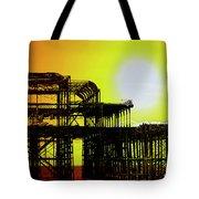 Brighton 5 Tote Bag