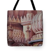 Brighton Palace Tote Bag