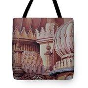 Brighton Palace Tote Bag