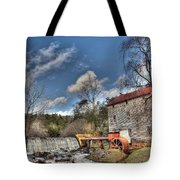 Brightwell's Mill 1 Tote Bag