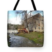 Brightwell's Mill 3 Tote Bag