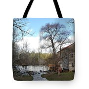 Brightwell's Mill 4 Tote Bag