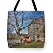 Brightwell's Mill Tote Bag