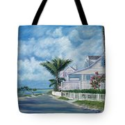 Briland Breeze Tote Bag