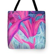 Brilliance Tote Bag