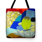 Brilliant Creation Tote Bag