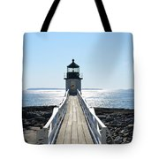 Brilliant Light Tote Bag