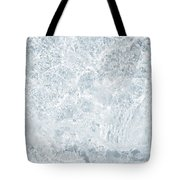 Brilliant Shine. Series Ethereal Blue Tote Bag