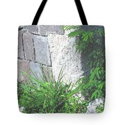 Brimstone Wall Tote Bag