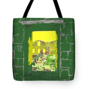 Brimstone Window Tote Bag