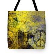 Bring Me The Horizon Tote Bag