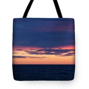 Bring Me The Sunset Tote Bag