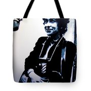 Bringing It All Back Home Tote Bag