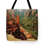 Brins Mesa 07-143 Tote Bag