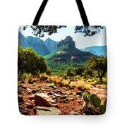 Brins Mesa 07-196 Tote Bag
