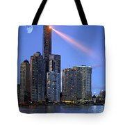 Brisbane 10 Tote Bag