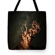 Bristlecone Nights Tote Bag