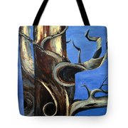 Bristlecone Tree No. 2 Tote Bag