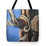Bristlecone Tree No. 3 Tote Bag