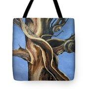 Bristlecone Tree No.4 Tote Bag