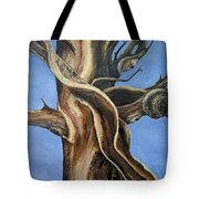Bristlecone Tree No.4 Tote Bag