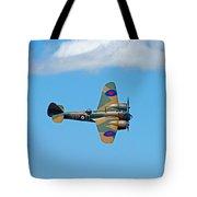 Bristol Blenheim 1 Riat 2015 Tote Bag