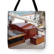 Bristol Fashion Tote Bag